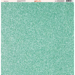 Ella and Viv Paper Company - Glitter FX Collection - 12 x 12 Paper - Two