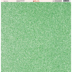 Ella and Viv Paper Company - Glitter FX Collection - 12 x 12 Paper - Three
