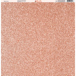 Ella and Viv Paper Company - Glitter FX Collection - 12 x 12 Paper - Six