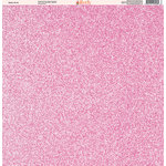 Ella and Viv Paper Company - Glitter FX Collection - 12 x 12 Paper - Eight