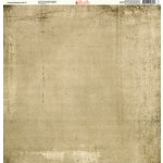 Ella and Viv Paper Company - Vintage Backgrounds Collection - 12 x 12 Paper - Seven