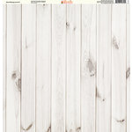 Ella and Viv Paper Company - Wood Backgrounds Collection - 12 x 12 Paper - Two