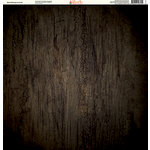 Ella and Viv Paper Company - Wood Backgrounds Collection - 12 x 12 Paper - Eight