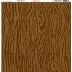 Ella and Viv Paper Company - Safari Collection - 12 x 12 Paper - Wild Animal Print