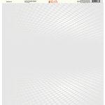 Ella and Viv Paper Company - Canvas Collection - 12 x 12 Paper - One