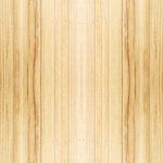 Ella and Viv Paper Company - 100 Percent Natural Collection - 12 x 12 Paper - Soft Maple
