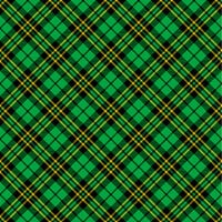 Ella and Viv Paper Company - Perfectly Plaid Collection - 12 x 12 Paper - Scottish Tartan
