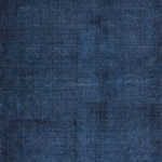 Ella and Viv Paper Company - Garment District Collection - 12 x 12 Paper - Indigo Denim