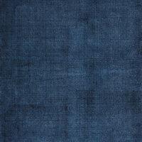 Ella and Viv Paper Company - Garment District Collection - 12 x 12 Paper - Indigo Denim