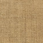 Ella and Viv Paper Company - Garment District Collection - 12 x 12 Paper - Natural Burlap