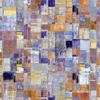 Ella and Viv Paper Company - Modern Art Collection - 12 x 12 Paper - Square Space