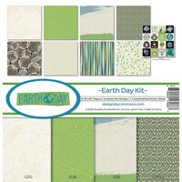 Reminisce - Earth Day Collection - 12 x 12 Collection Kit