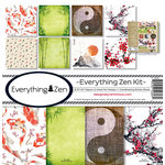 Reminisce - Everything Zen Collection - 12 x 12 Collection Kit