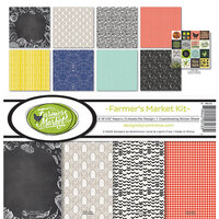 Reminisce - Farmer's Market Collection - Collection Kit