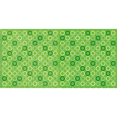 Reminisce - Green Day - St. Patrick's Day - 12x12 Doublesided Paper - Lucky Break, CLEARANCE