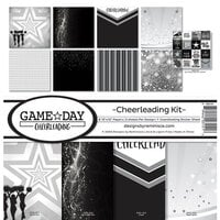 Reminisce - Cheerleading Collection - Collection Kit