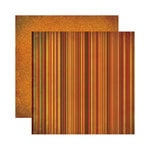 Reminisce - Harvest Collection - 12 x 12 Double Sided Paper - Autumns Palette