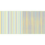 Reminisce - Happy Easter - 12x12 Doublesided Paper - Easter Ribbons, CLEARANCE