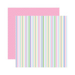 Reminisce - Happy Easter Collection - 12 x 12 Double Sided Paper - Hip Hop Hooray