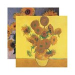 Reminisce - Impressions Collection - 12 x 12 Double Sided Paper - Impressions Five