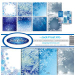 Reminisce - Jack Frost Collection - 12 x 12 Collection Kit