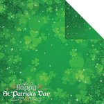 Reminisce - Lucky Magic Collection - 12 x 12 Double Sided Paper - Lucky Magic