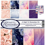 Reminisce - A Night to Remember Collection - 12 x 12 Collection Kit