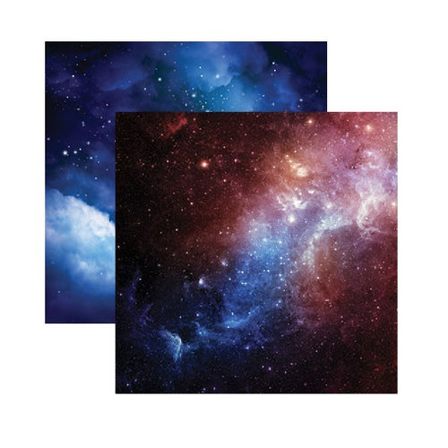 Reminisce outer space deep space paper for Outer space paper