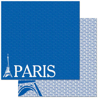 Reminisce passports collection 12 x 12 double sided - Boutique scrapbooking paris ...