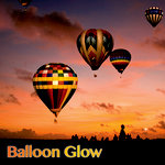 Reminisce - 12 x 12 Paper - Balloon Glow