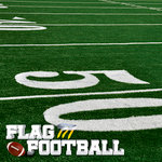 Reminisce - 12 x 12 Paper - Flag Football