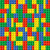 Reminisce - 12 x 12 Paper - Building Blocks