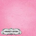 Reminisce - 12 x 12 Paper - Sorority Sisters