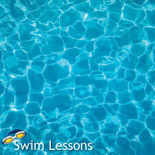 Reminisce - 12 x 12 Paper - Swim Lessons