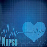 Reminisce - 12 x 12 Paper - Nurse