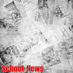 Reminisce - 12 x 12 Paper - School News