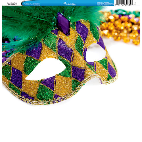 mardi gra social impact study essay The economic impact of mardi gras has been historically difficult to  as money  spent on mardi gras balls, dinners and other social functions.