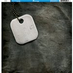 Reminisce - Military Collection - 12 x 12 Single Sided Paper - Dog Tag