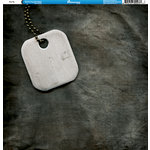 Reminisce - Military Collection - 12 x 12 Double Sided Paper - Dog Tag