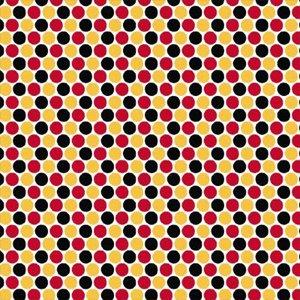 Reminisce - Real Magic - Disney - 12x12  Paper - Magic Dots