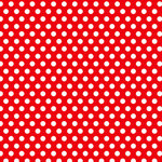 Reminisce - Real Magic Collection - Disney - 12 x 12 Metallic Paper - Enchanted Dots
