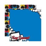 Reminisce - Real Magic Collection - 12 x 12 Double Sided Paper - Say Cheese