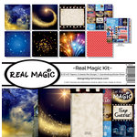 Reminisce - Real Magic Collection - 12 x 12 Collection Kit