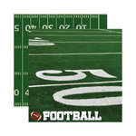 Reminisce - Real Sports Collection - 12 x 12 Double Sided Paper - Football