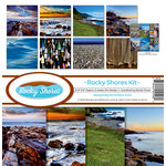 Reminisce - Rocky Shores Collection - 12 x 12 Collection Kit