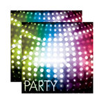 Reminisce - Signature Series Collection - 12 x 12 Double Sided Paper - Party