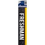 Reminisce - Cardstock Stickers - Signature Title - Freshman