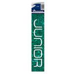 Reminisce - Cardstock Stickers - Signature Title - Junior
