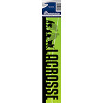 Reminisce - Cardstock Stickers - Signature Title - Lacrosse