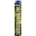 Reminisce - Cardstock Stickers - Signature Title - The Great Outdoors 2